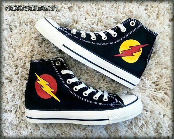 Converse Flash | Scarpe