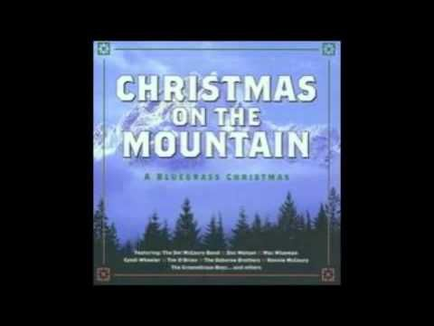 Our 12 Days Of Bluegrass Christmas - The Del McCoury Band / Mac ...