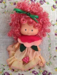 Vintage-Brazilian-Strawberry-Shortcake-Little-Raspberry-Party-Series-Brazil-Doll