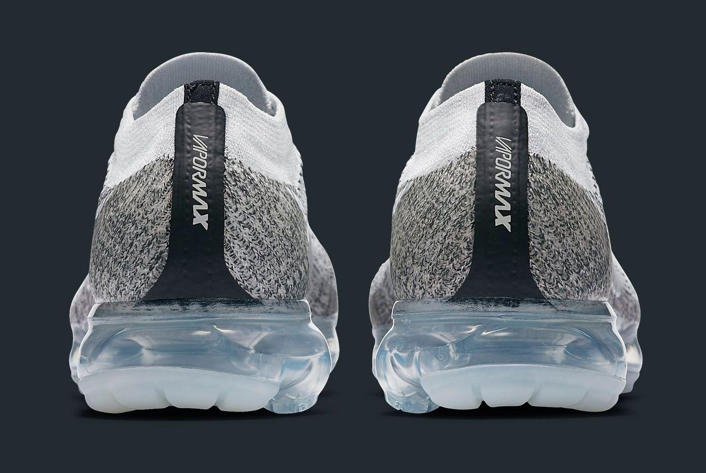 3ad3619f67ccb Oreo Nike VaporMax 899473-002 Heel