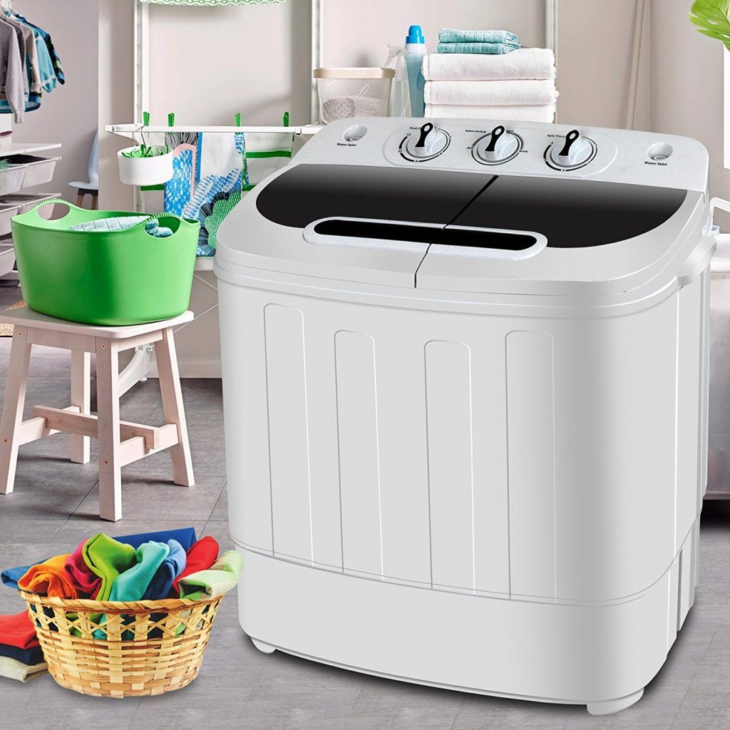 Top 10 Best Portable Washing Machines In 2020 Best Way To Help