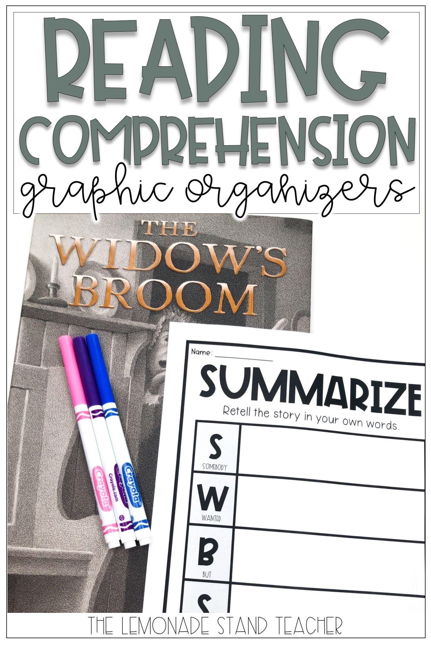 Reading Comprehension Graphic Organizers Reading Comprehension Graphic Organizers Graphic Organizer For Reading 3rd Grade Reading Comprehension Worksheets [ 2249 x 1499 Pixel ]