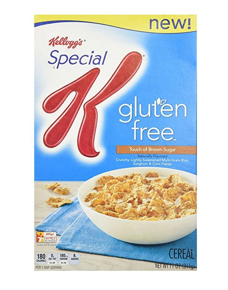 Gluten Free Cold Cereals High Fiber Fruit Flavored Options Gluten Free Cereal Gluten Free Recipes For Breakfast Baby Food Recipes