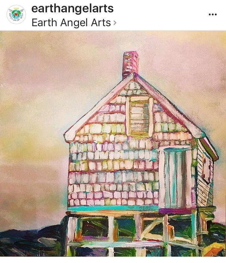 Beautiful, amazing art! #earthangelsart