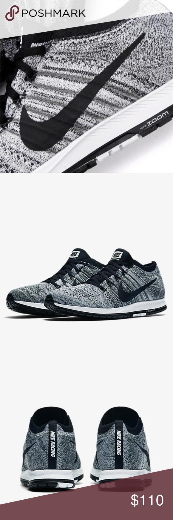 Nike Zoom Flyknit Streak Running Shoes NWT Nike zoom