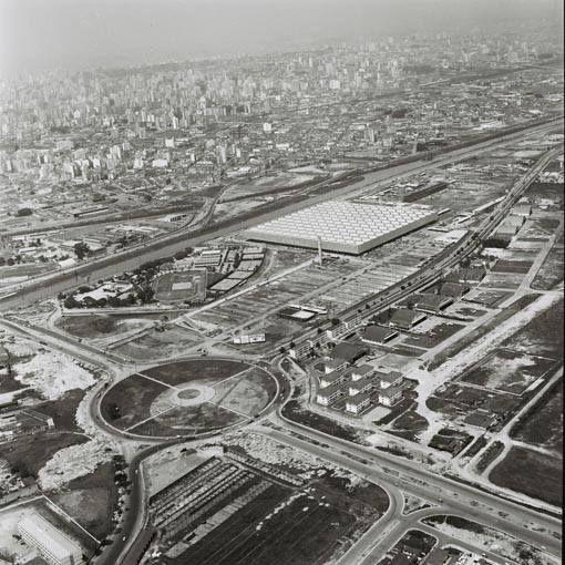 1970 Cobertura Do Parque Anhembi La Sao Paulo Sao Paulo