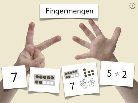 Fingermengen