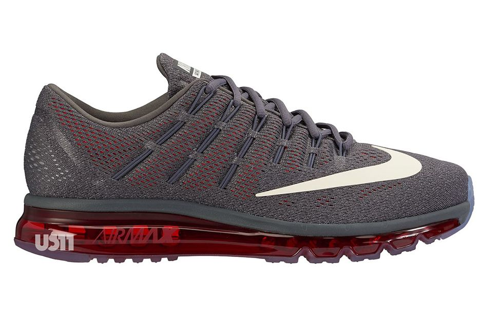 best authentic 5eb6a c6857 Nike Air Max 2016 (18 Colorway Preview) - EU Kicks  Sneaker Magazine