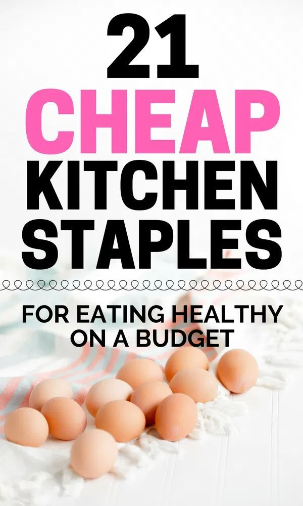 Pin On Frugal Foods Meals