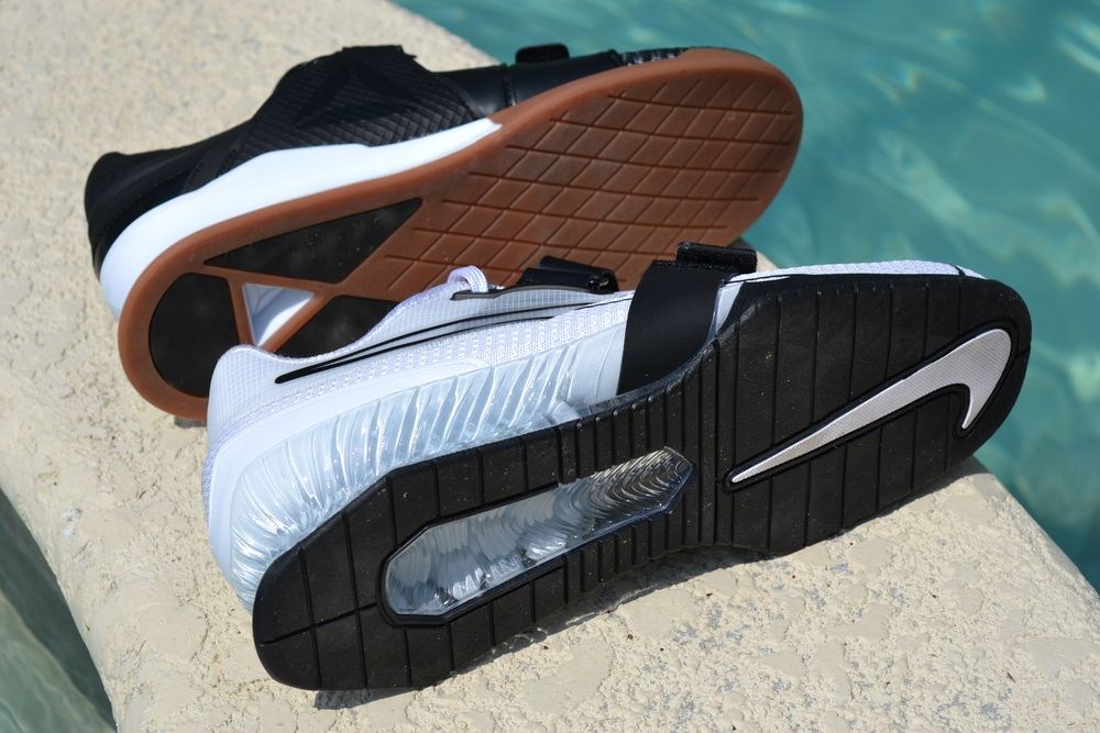 Nike Romaleos 4 Weightlifting Shoe Review