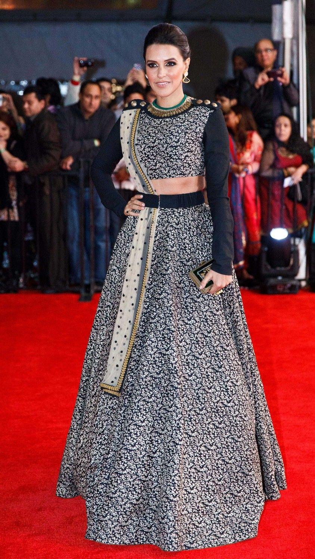 Bollywood Red Carpet Fashion Bollywood Red Carpet Dresses Fashion Traditional Fashion Dresses