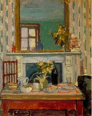 Interior, Spencer Gore (1878 - 1914)