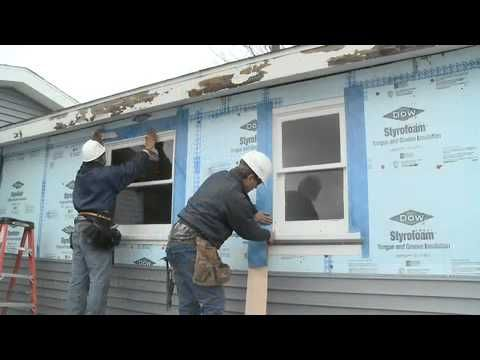 Wall Calculator For R Values And U Factors Including Checks For Moisture Control Applied Building Technology Group Llc In 2020 R Value Vinyl Siding Wall Systems