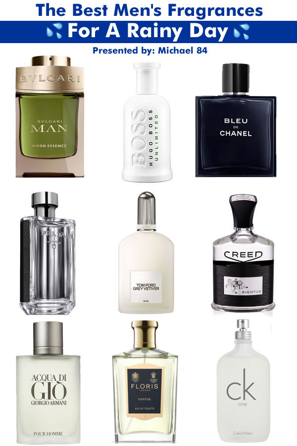 Pin by Adeline Rose on Men Perfumes in 2020 | Fragrances