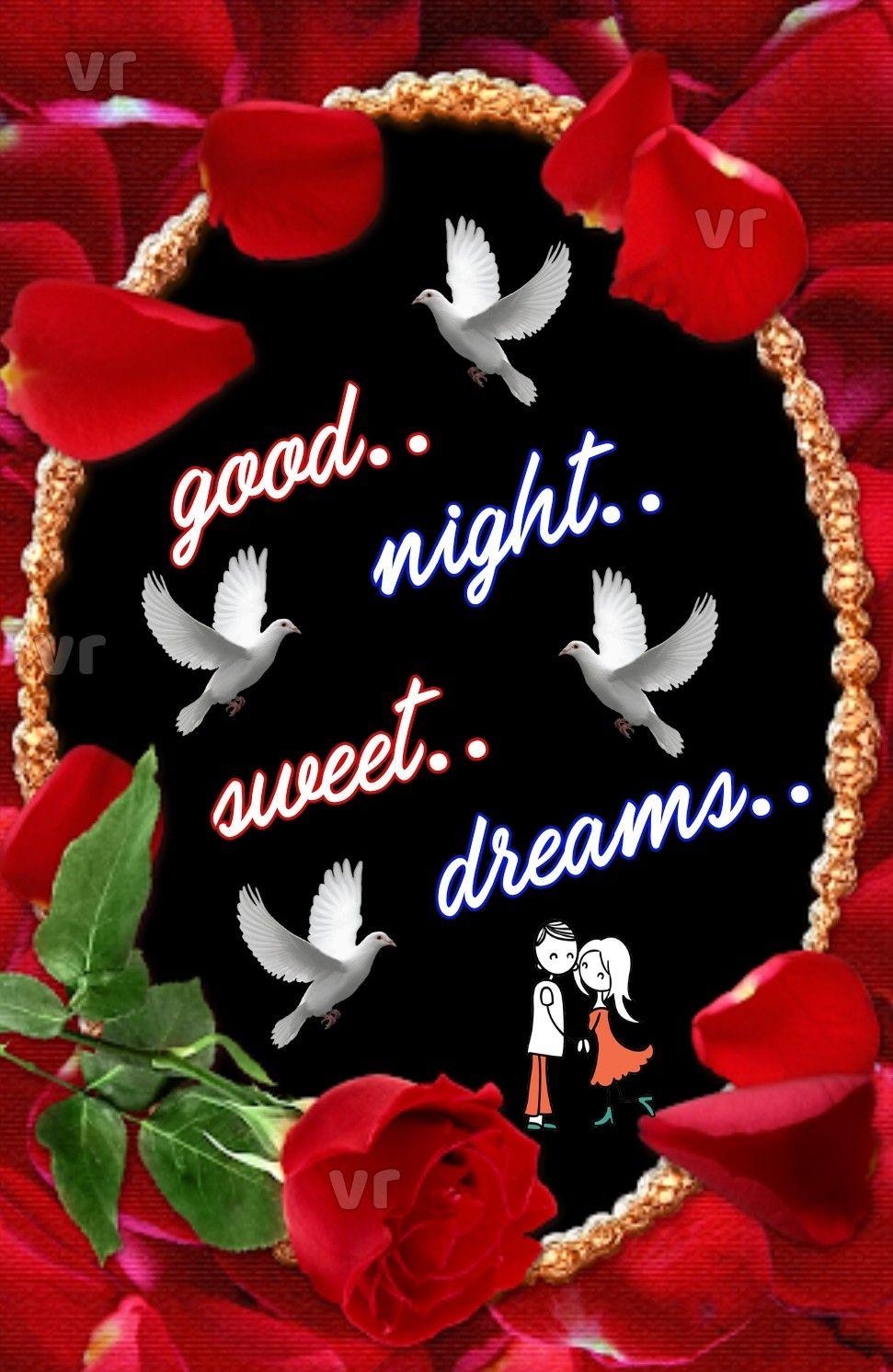 ~Katarina~good night/sweet dreams