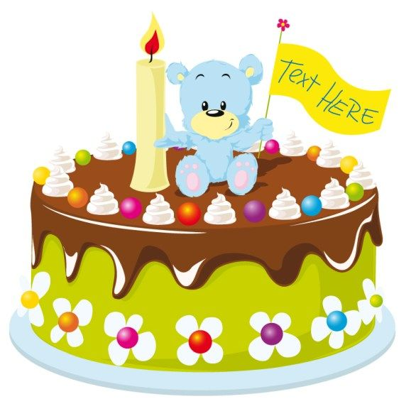Cartoon Pictures Best Wishes For Kids Birthdaycakecartoon