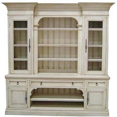 distressed furniture - vintage furniture - french country ...