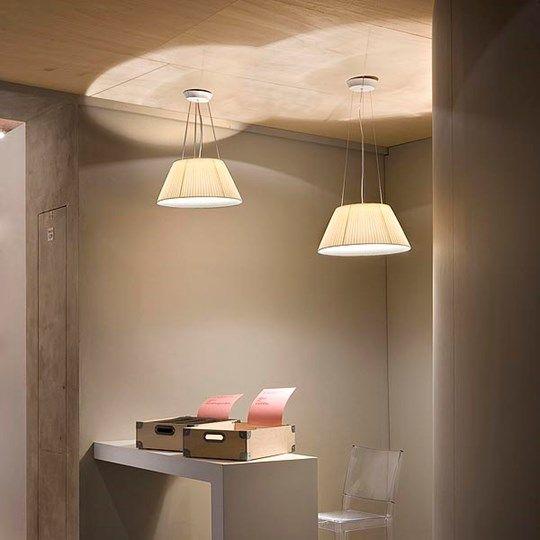 rippvalgusti romeo soft pinterest pendant lamps philippe starck