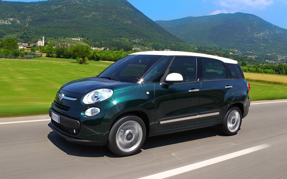 Fiat Garage Tiel : Fiat l mpw the true mpv car cars fiat fiat l fiat