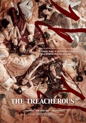 Vương Triều Dục Vọng - The Treacherous