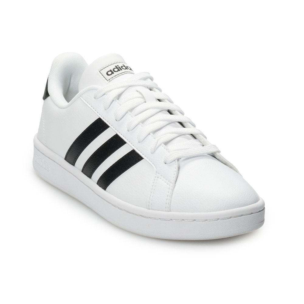 Herren Adidas Superstar Foundation J Turnschuhe