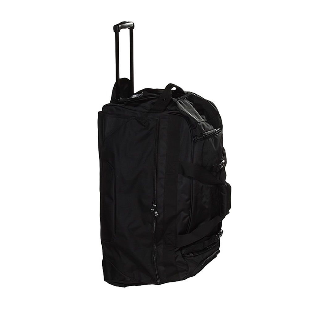 Carry all your gear in the adidas? Team Wheel Bag. | Travel Bags ...