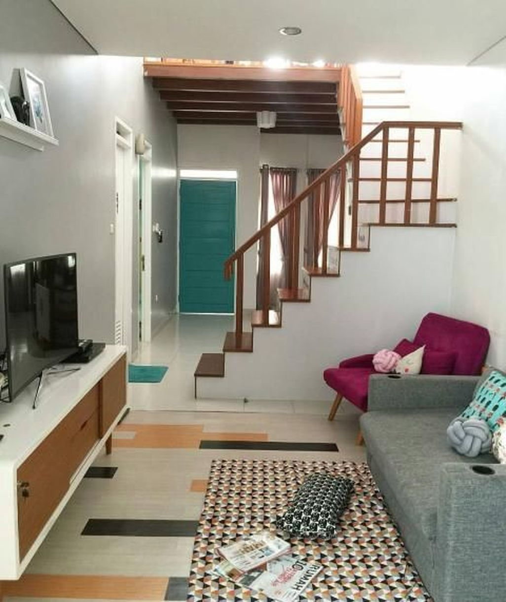 42 Elegant And Cozy Home Desain Ideas