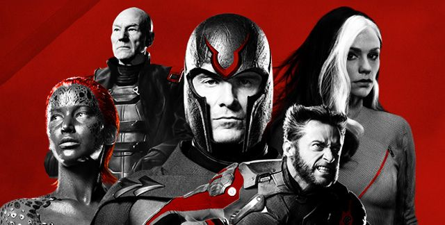 Pin On X Men Day Of Future Past