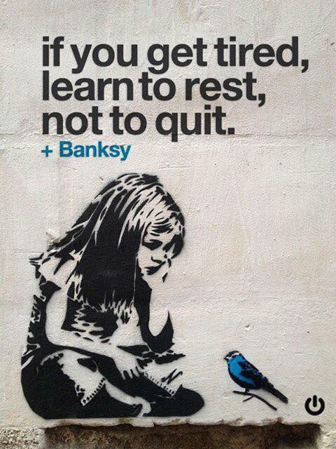 News about #Banksy on Twitter