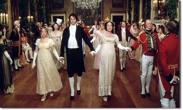 Pride and Prejudice Analysis