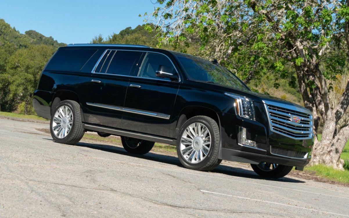 2020 Cadillac Escalade Ext Price, Design and Review