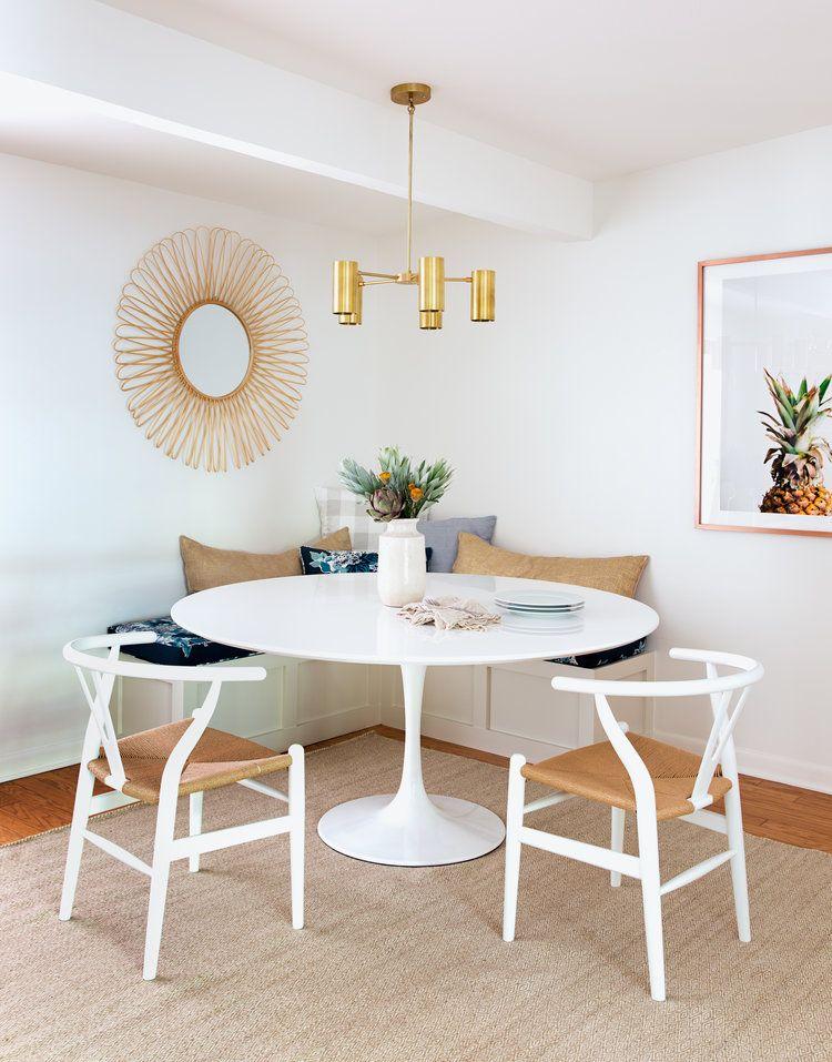 Shannon eddings interiors central austin ranch style remodel interiordesign interiorinspiration diningnook also rh pinterest