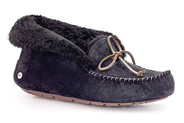 b2f3f6e75a5 One of Oprah's favorite things in 2014, the UGG Alena slipper ...