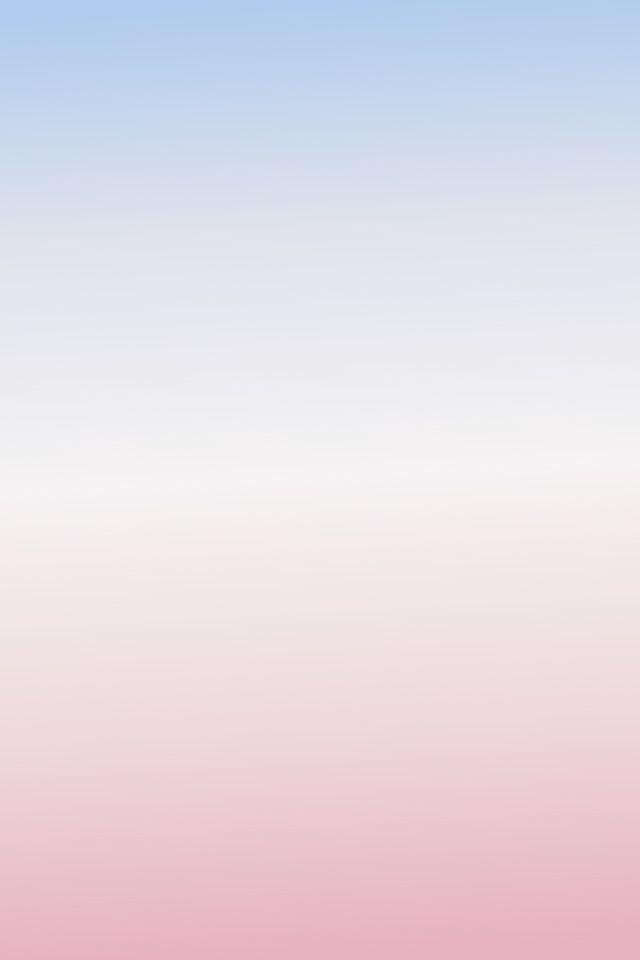 iPhone wallpaper ombre blue pink wallpaper Pinterest