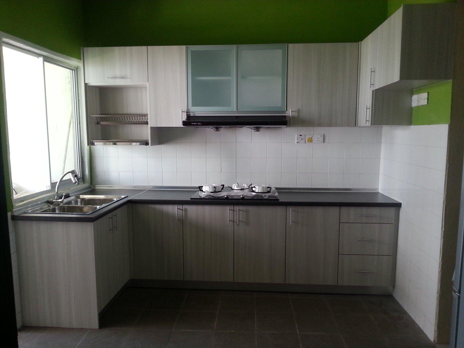 Gambar N Desain Kabinet Untuk Dapur Terpor 808 Projects To Try