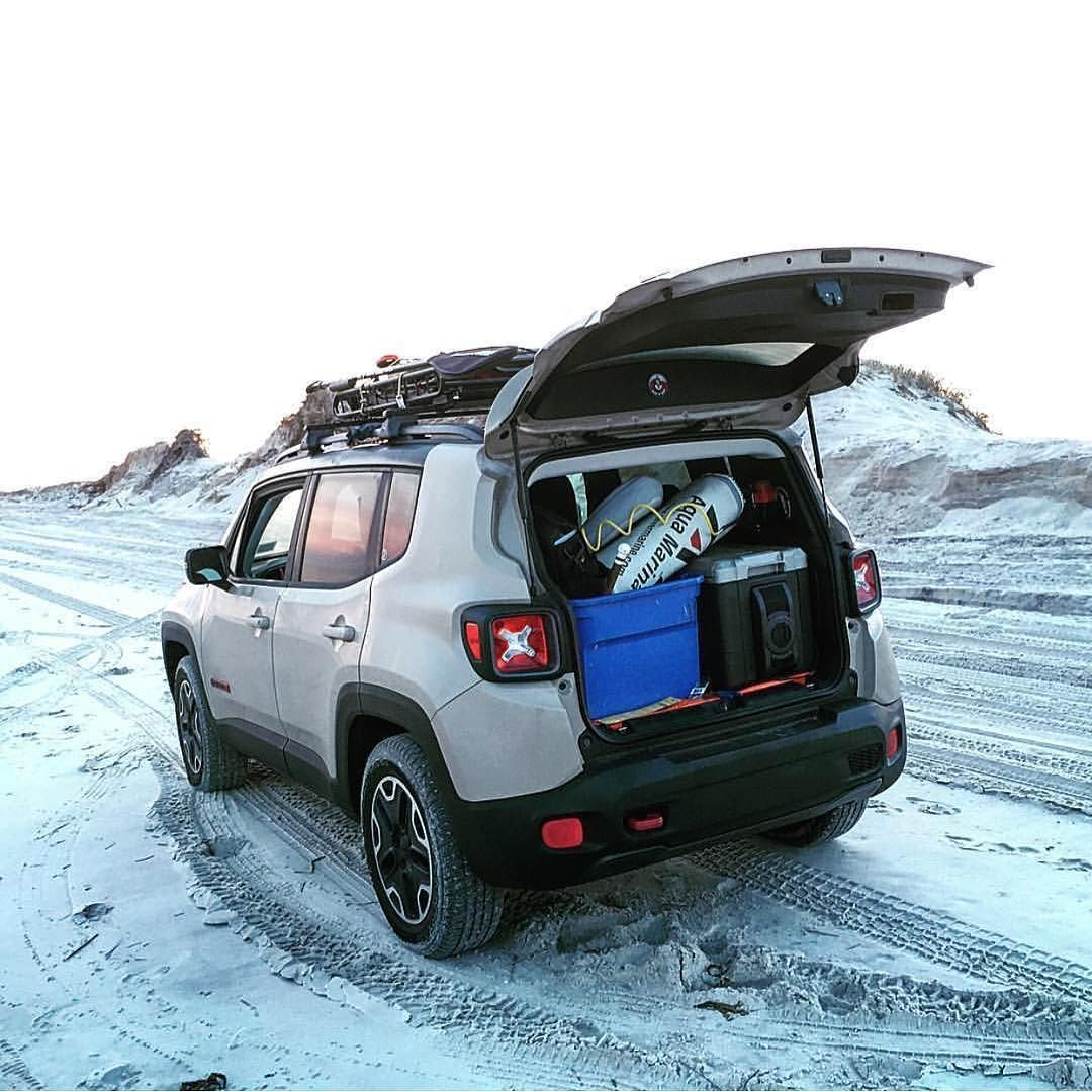 Danfru Ready For The Jeepend Jeepend Beach Fun Trailhawk 4x4