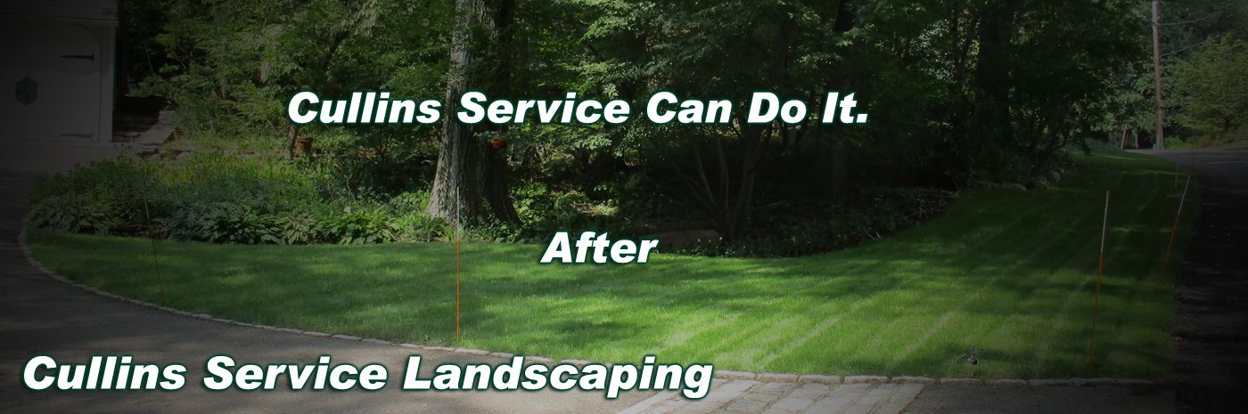 Pin by Cullins Service Landscape & Design on Landscaping