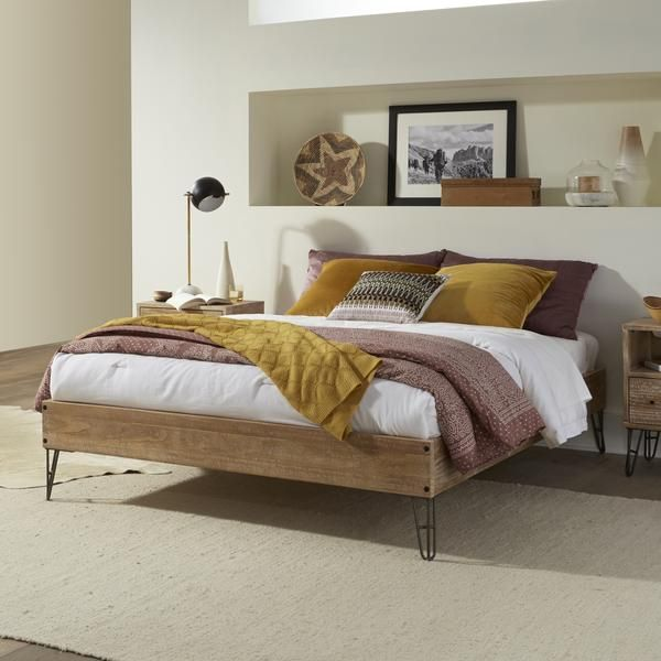 How To Mix And Match Bedroom Furniture Swatchpop