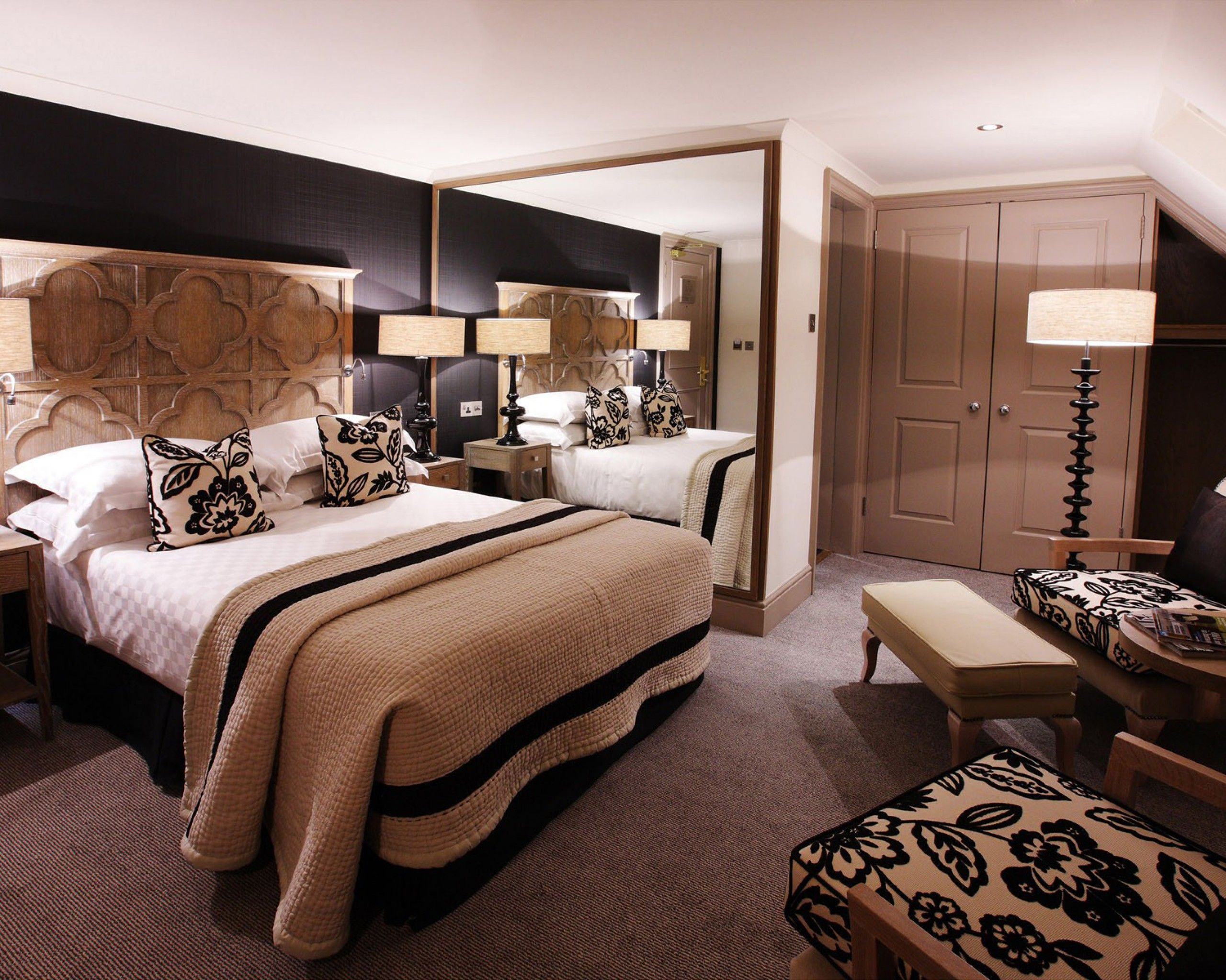 Modern Bedroom Ideas For Couples photo   Romantic bedroom ...