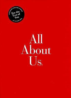 All About Us A Book For Couple To Fill Out Together With Many Questions Both Fun And Serious
