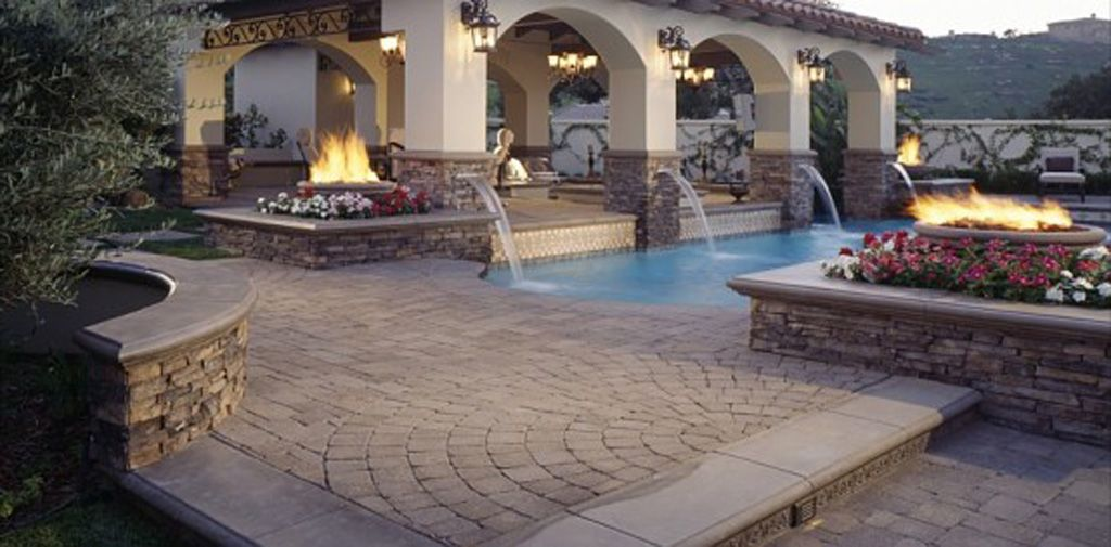 Image detail for -Swimming Pool Designs by Belgard Hardscapes ...