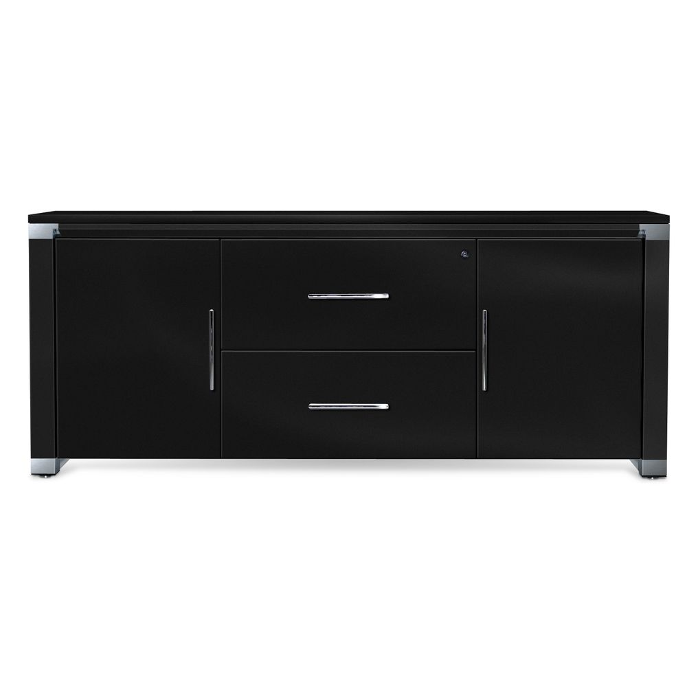 Jesper Office 500 Professional Storage Credenza Ping The Best Prices On