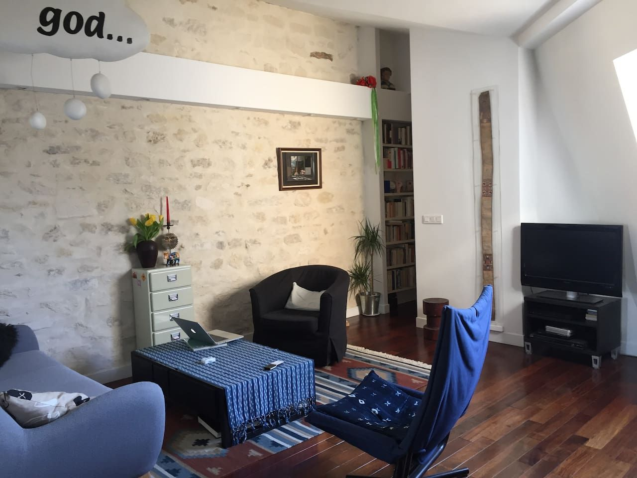 Charming 2 bedroom apartment Apartments for Rent in