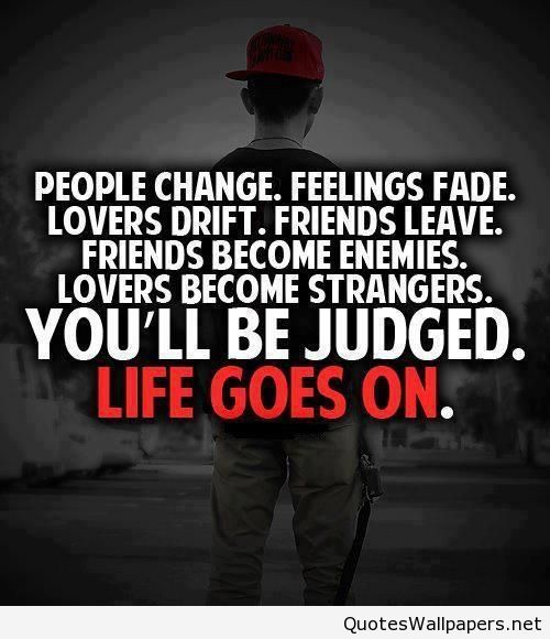 Life Goes On Quotes Life Goes On Motivational Quote Image 2016  Wwwquotespics