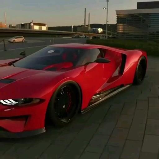Mustang GT ?¿!¡😱