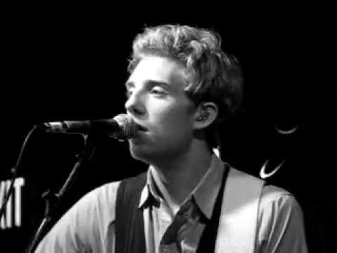 Andrew Belle - In My Veins Live @ The Rhythm Room, PHX AZ