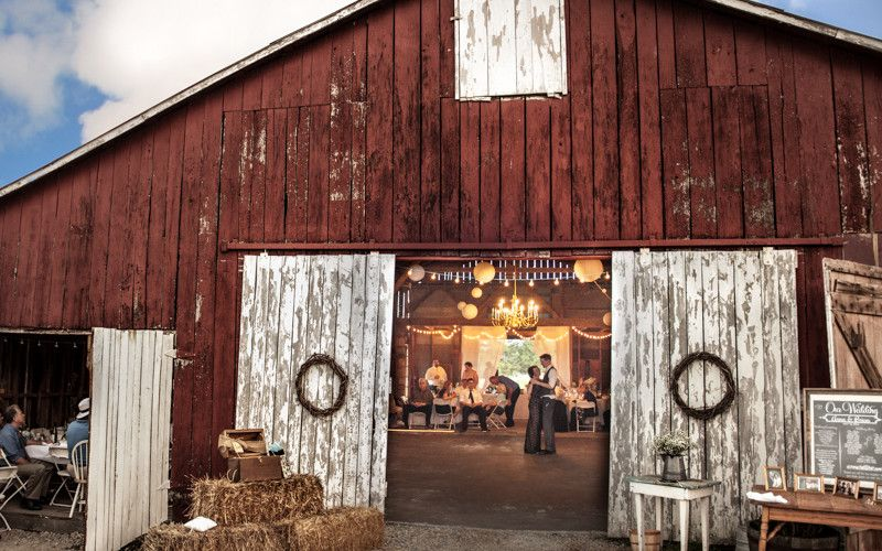 Missouri Barn Wedding Venue Farmington MO