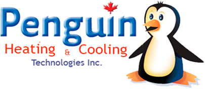 Penguin Heating Amp Cooling Was Founded On The Principle That