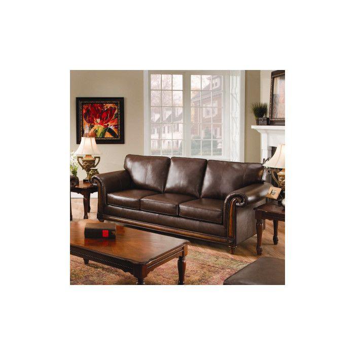 Three Posts Simmons Upholstery Duwayne Queen Sleeper Sofa U0026 Reviews |  Wayfair