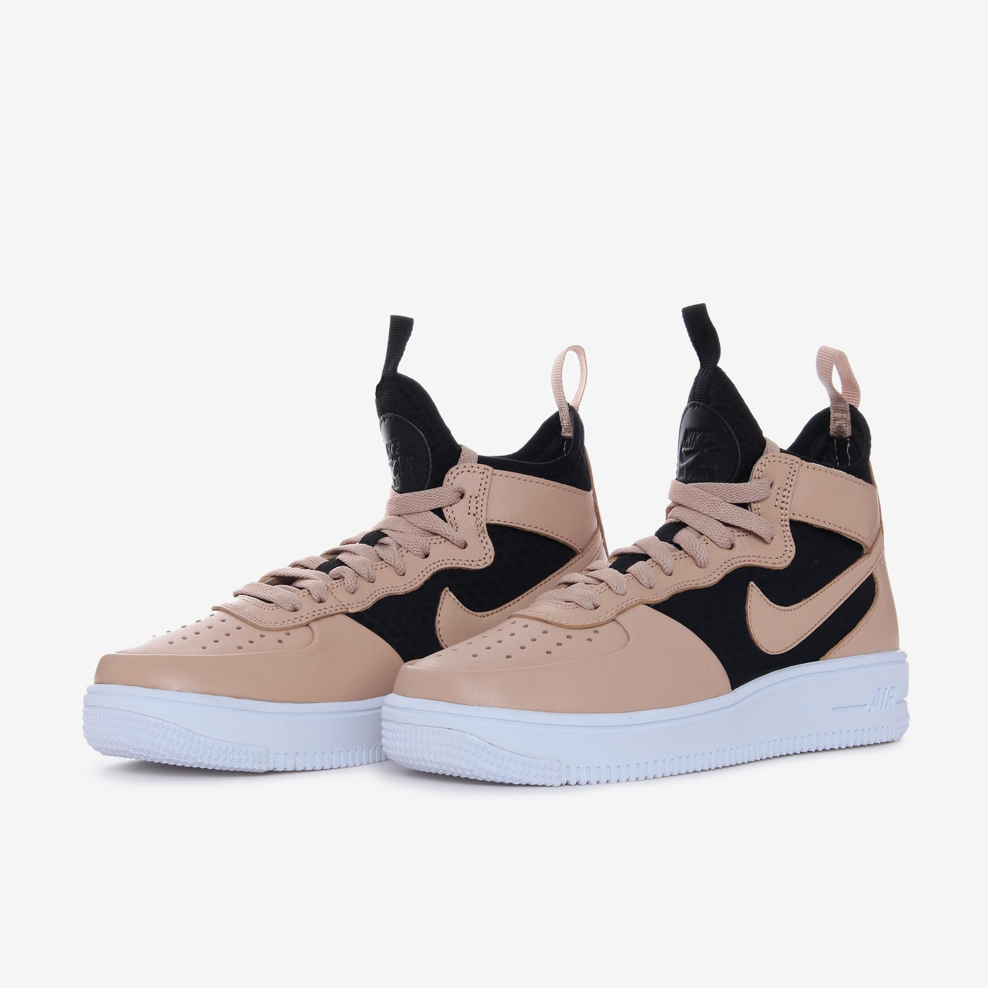 Tênis Nike Air Force 1 Mid UltraForce Mid 1 Feminino Tênis 9c8d95